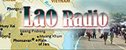 LAO Radio broadcast